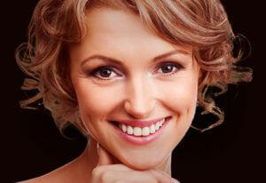 Headshot of woman